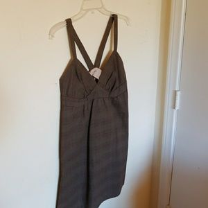 Voom by Joy Han Dresses - Joy Han Vava Voom Perfect Plaid Dress NWT